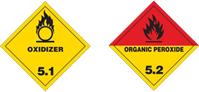 Oxidising Substances