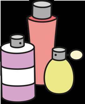Delivering Perfume Overseas