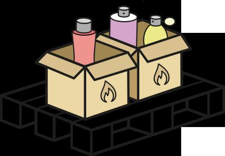 International Perfume Shipping